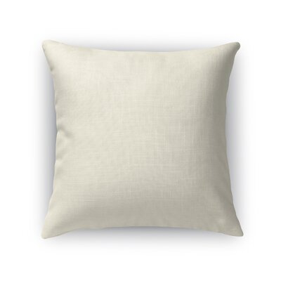 City Rain Accent Pillow Size: 16 H x 16 W x 5 D