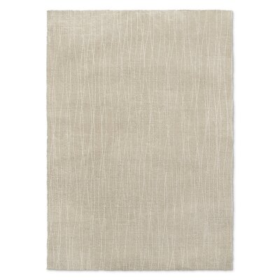 Medaba Beige Area Rug Rug Size: Rectangle 3 x 5