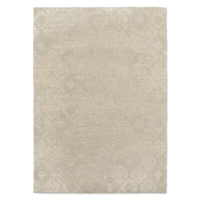 Tyrus Beige Area Rug Rug Size: 2 x 3