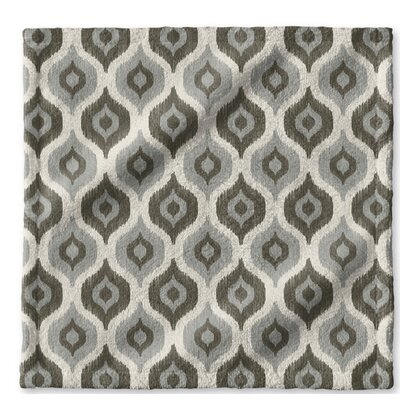 Underhill Geometric Wash Cloth Color: Tan