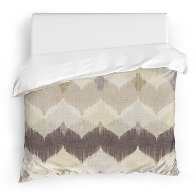 Marshall Duvet Cover Size: Twin