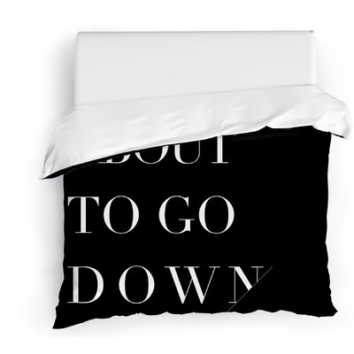 Go Down Duvet Cover Size: Twin
