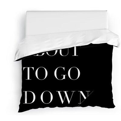 Go Down Duvet Cover Size: King