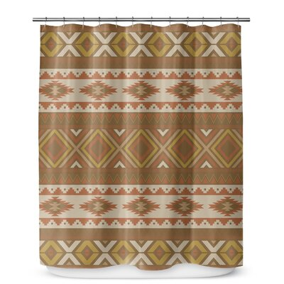 Sedona Shower Curtain