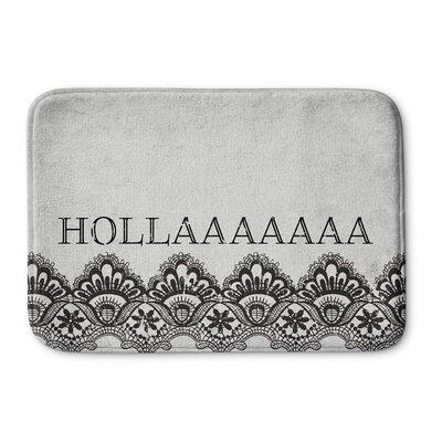 Hollaaaaaa Bath Mat BMA-SUML-36X24-PLU2612