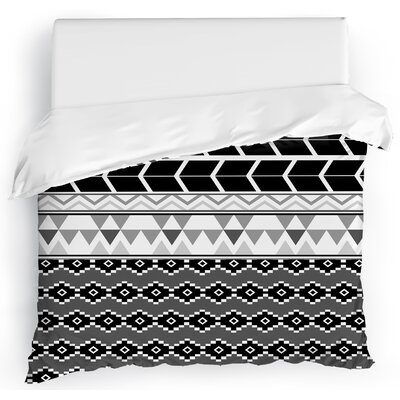 Federico Duvet Cover Size: King