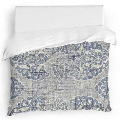 Burgos Duvet Cover Size: Twin
