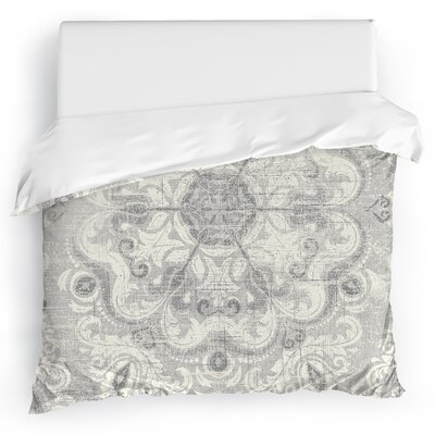 Toledo Duvet Cover Size: Full/Queen