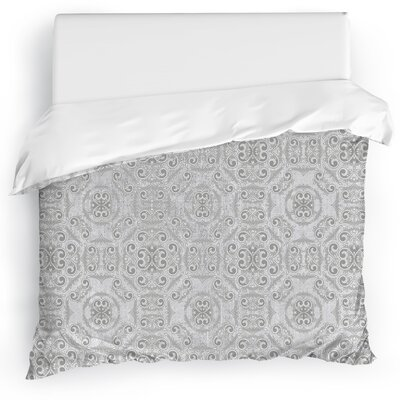 Almer�a Duvet Cover Size: King
