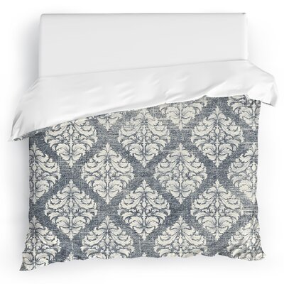 Vigo Duvet Cover Size: Full/Queen