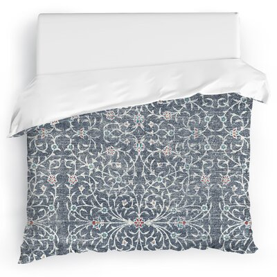 Elizebeth Duvet Cover Size: Full/Queen