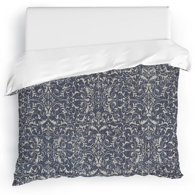 C�diz Duvet Cover Size: Full/Queen