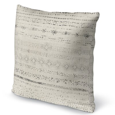 Fontayne Accent Pillow Size: 18 H x 18 W x 5 D