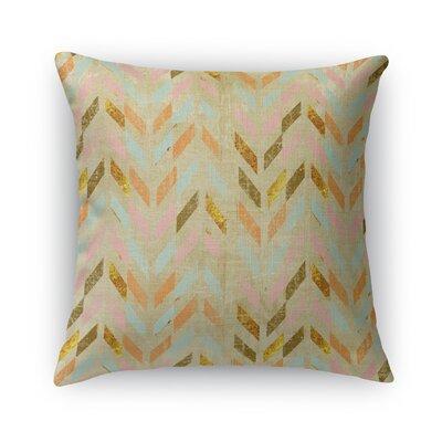 Palermo Throw Pillow Size: 24 H x 24 W X 5 D
