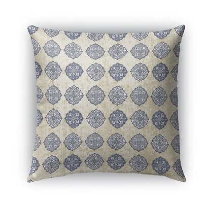 Palencia Burlap Indoor/Outdoor Throw Pillow Size: 26 H x 26 W x 5 D