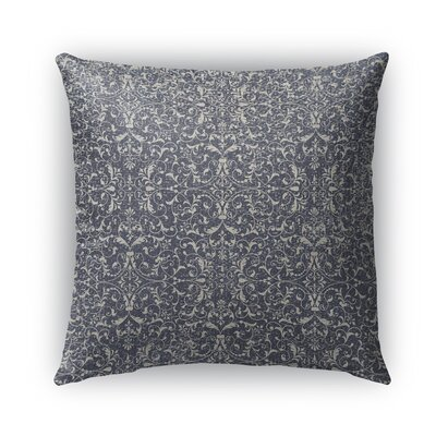 C�diz Indoor/Outdoor Throw Pillow Size: 16 H x 16 W x 5 D