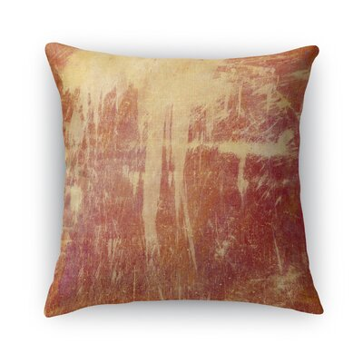 Paloma Throw Pillow Size: 16 H x 16 W x 5 D
