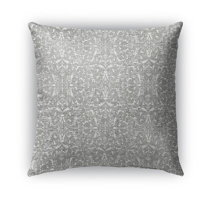 Pamplona Indoor/Outdoor Throw Pillow Size: 16 H x 16 W x 5 D