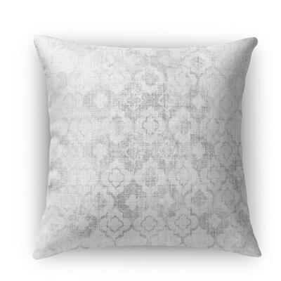 Perugia Throw Pillow Size: 16 H x 16 W x 5 D