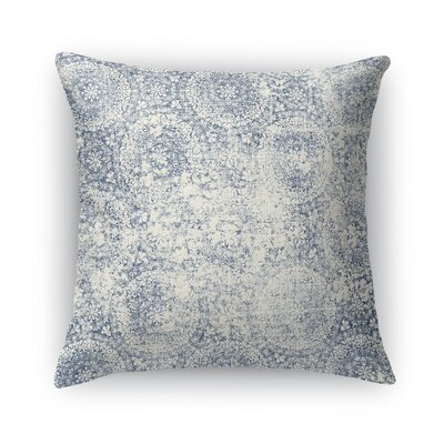 Monza Throw Pillow Size: 16 H x 16 W x 5 D