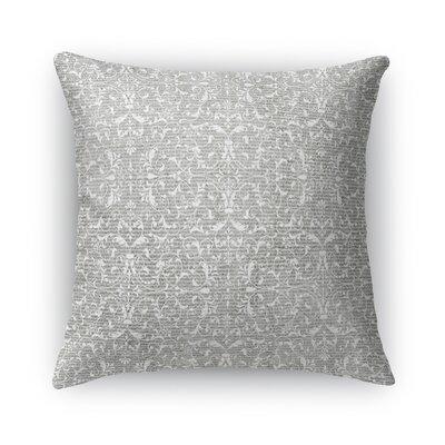 Pamplona Throw Pillow Size: 16 H x 16 W x 5 D