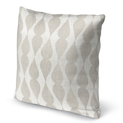 Pisa Accent Pillow Size: 24 H x 24 W X 5 D