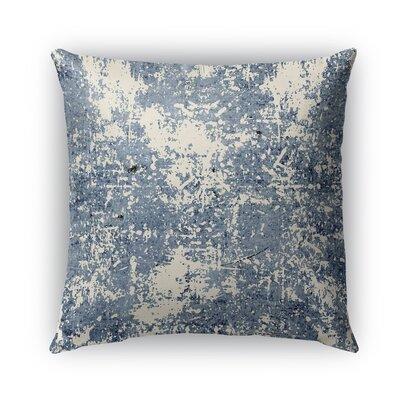 Parma Indoor/Outdoor Throw Pillow Size: 18 H x 18 W x 5 D