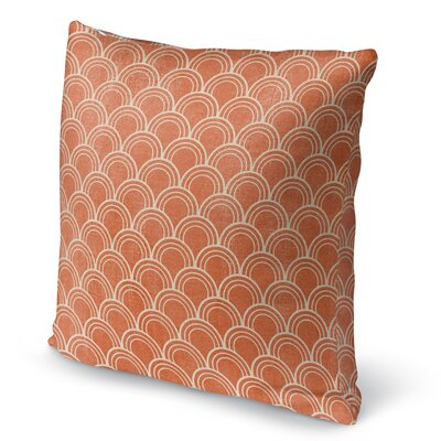 Modena Accent Pillow Size: 24 H x 24 W X 5 D