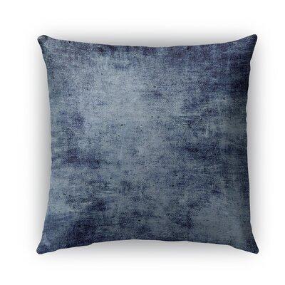 Caserta Burlap Indoor/Outdoor Throw Pillow Size: 26 H x 26 W x 5 D