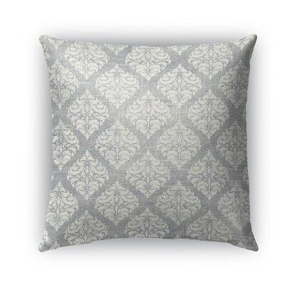 Cartagena Burlap Indoor/Outdoor Throw Pillow Size: 16 H x 16 W x 5 D