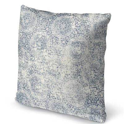 Monza Accent Pillow Size: 16 H x 16 W x 5 D