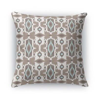 Mojave Throw Pillow Size: 18 H x 18 W x 5 D