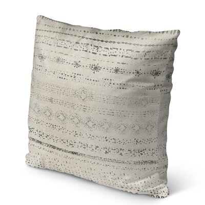 Fontayne Indoor/Outdoor Pillow Size: 26 H x 26 W x 5 D