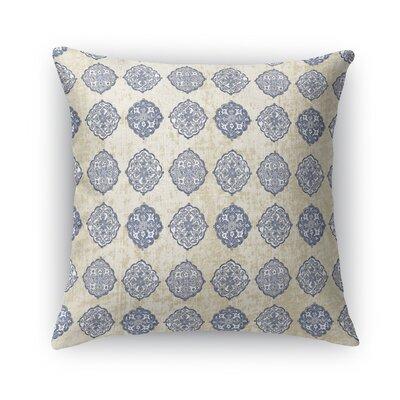Palencia Throw Pillow Size: 24 H x 24 W X 5 D