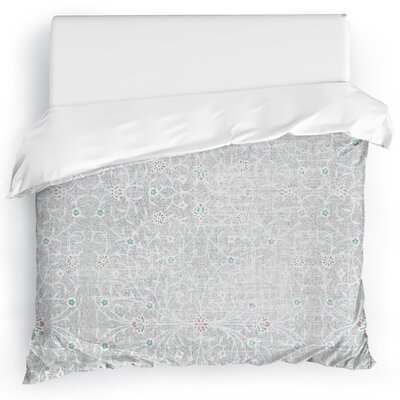 Granada Duvet Cover Size: King