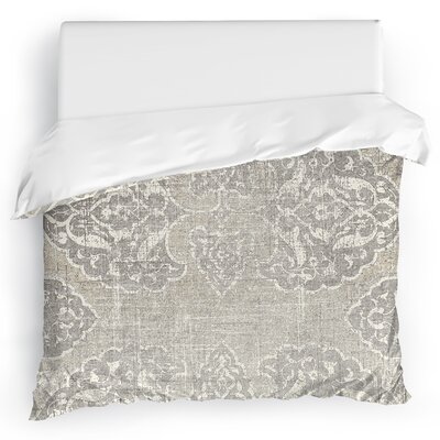 Le�n Duvet Cover Size: Twin