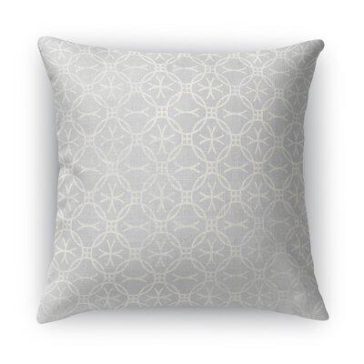 Matera Throw Pillow Size: 24 H x 24 W x 5 D