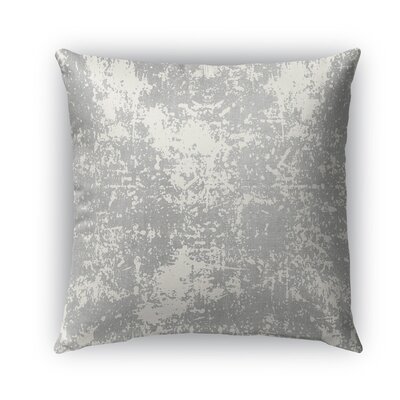 Arlington Burlap Indoor/Outdoor Throw Pillow Size: 20 H x 20 W x 5 D