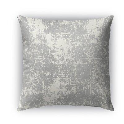 Arlington Burlap Indoor/Outdoor Throw Pillow Size: 26 H x 26 W x 5 D
