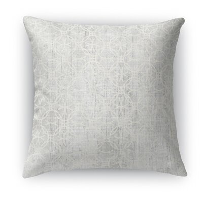 Legnano Throw Pillow Size: 16 H x 16 W x 5 D