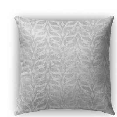 Pavia Burlap Indoor/Outdoor Throw Pillow Size: 16 H x 16 W x 5 D