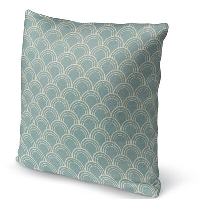 Genoa Accent Pillow Size: 18 H x 18 W x 5 D