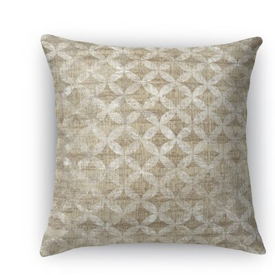 Guatalupe Throw Pillow Size: 24 H x 24 W x 5 D