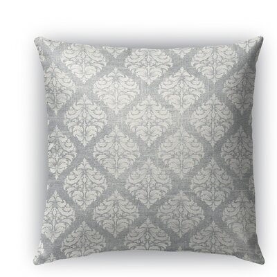Cartagena Indoor/Outdoor Throw Pillow Size: 18 H x 18 W x 5 D