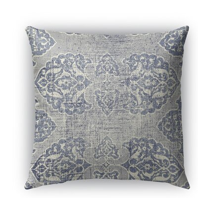 Burgos Indoor/Outdoor Throw Pillow Size: 20 H x 20 W x 5 D