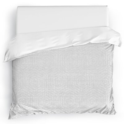 Attica Duvet Cover Size: Full/Queen