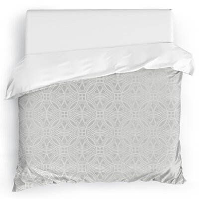 Collegno Duvet Cover Size: King