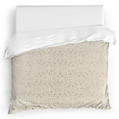 Portici Duvet Cover Size: Full/Queen