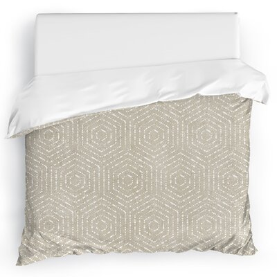 Scandicci Duvet Cover Size: Twin