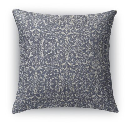 C�diz Throw Pillow Size: 16 H x 16 W x 5 D